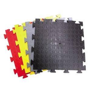 Dalles PVC 12 mm