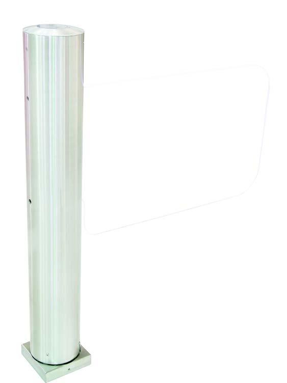 Portillon automatique SWG-170 VIP