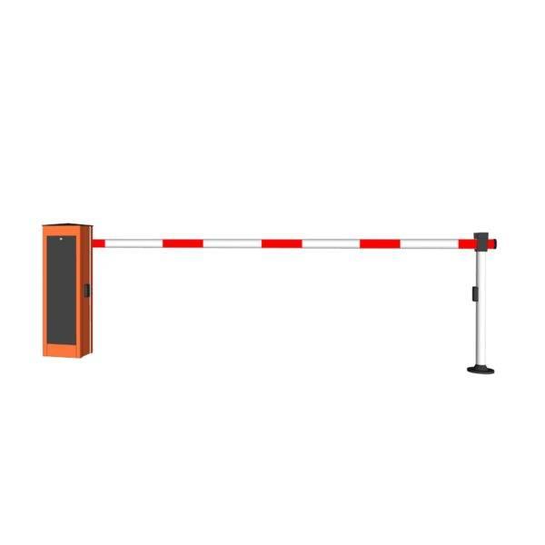 Barrière levante AKT-BR/3-6m